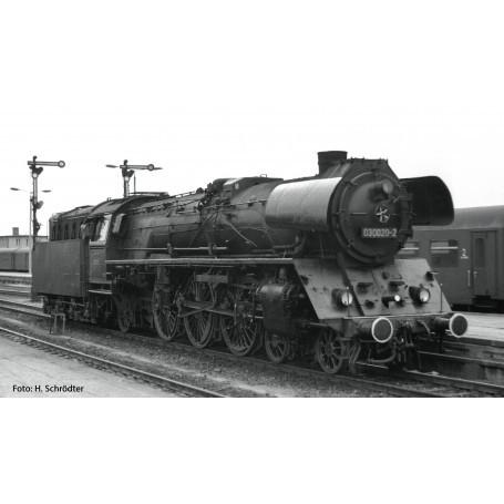 Steam locomotive 03 0020, DR
