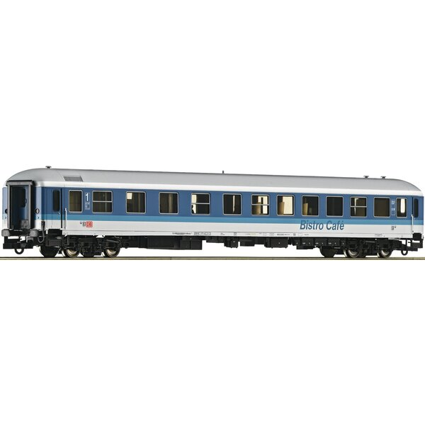 1st class express train passenger coach with bistro, DB AG