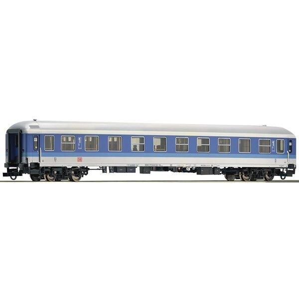 1st class express train passenger coach, DB AG
