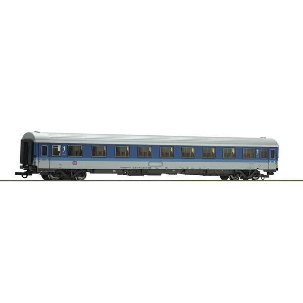 1st class express train wagon, DB