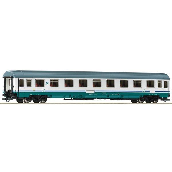 1st class passenger carriage, FS