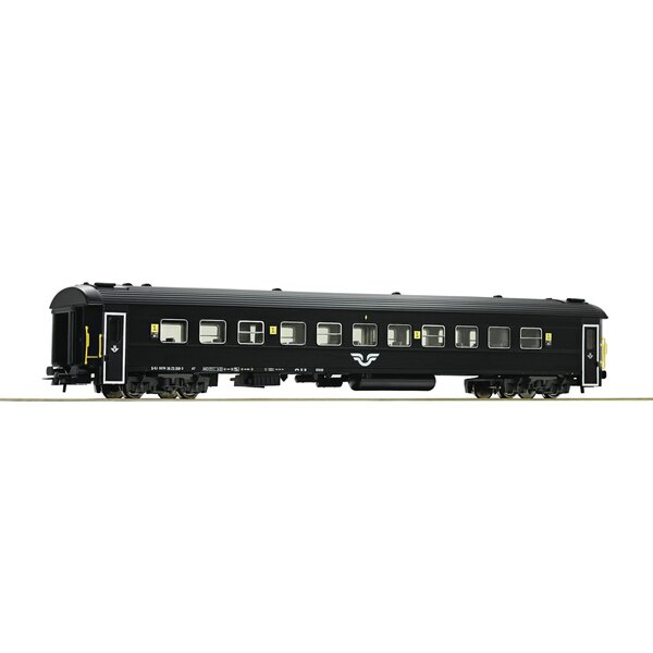 1st class passenger carriage, SJ