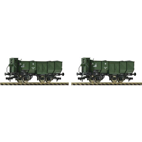 2 part construction train set type Omp, DR