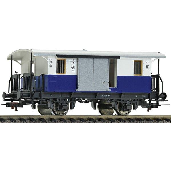 Luggage wagon, Edelweiß-Privatbahn