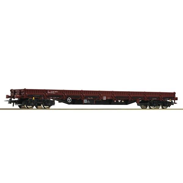 Stanchion wagon, PKP