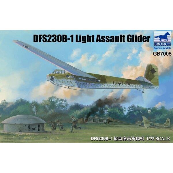 DFS DFS-230B-1 Light Assault Glider