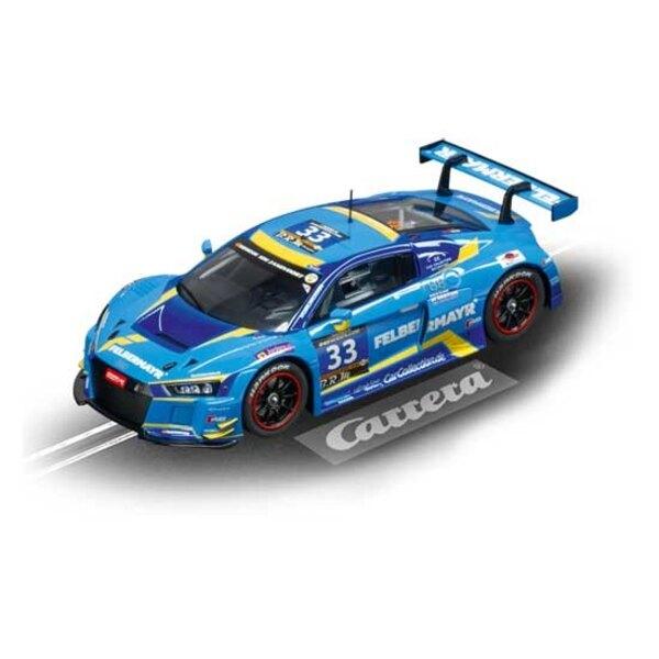 Audi R8 LMS 33
