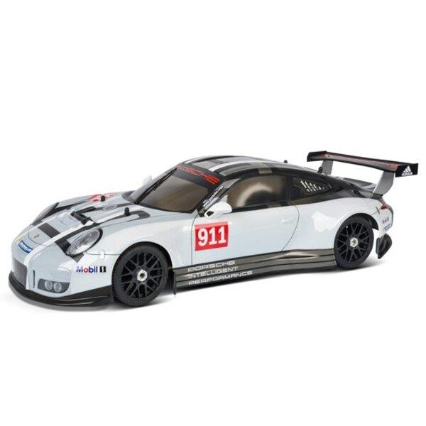 Porsche 911 RTR 4WD