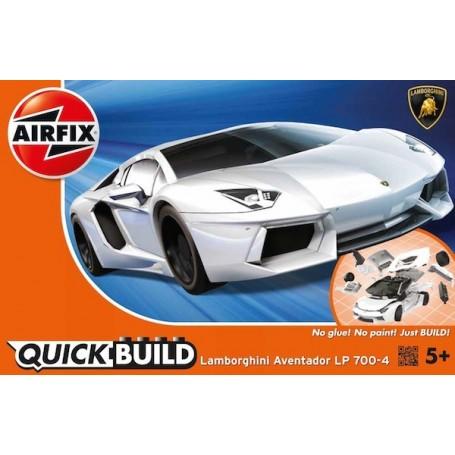 Lamborghini Aventador (Nouvelle Couleur)