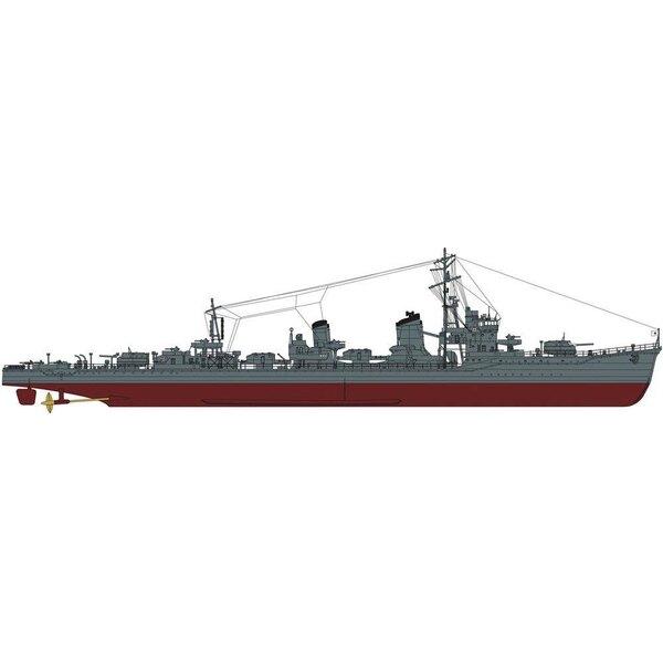 """IJN Destroyer Type Koh Nowaki """"Super Détail"""