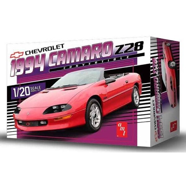 1994 Chevrolet Camaro Z28 Convertible