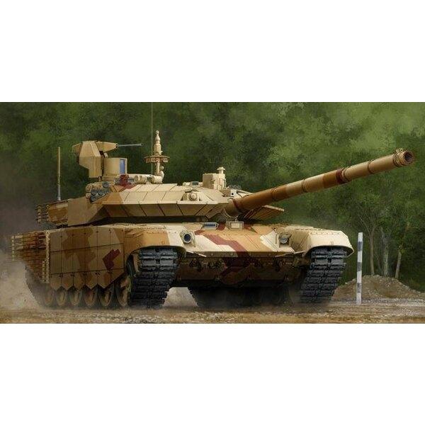 T-90ms MBT soviétique