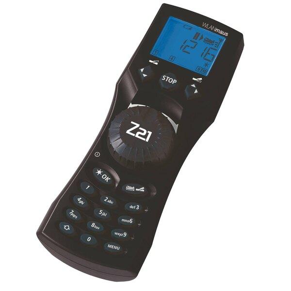 Z21 WLAN-multiMaus