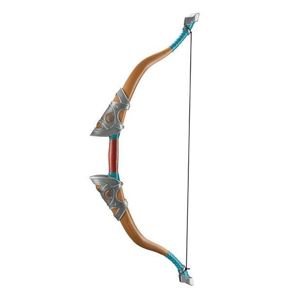 Legend of Zelda Breath of the Wild réplique Roleplay arc et flèche de voyageur 65 cm