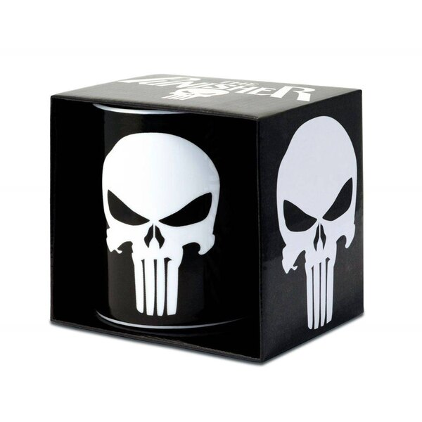 Marvel Comics mug Punisher