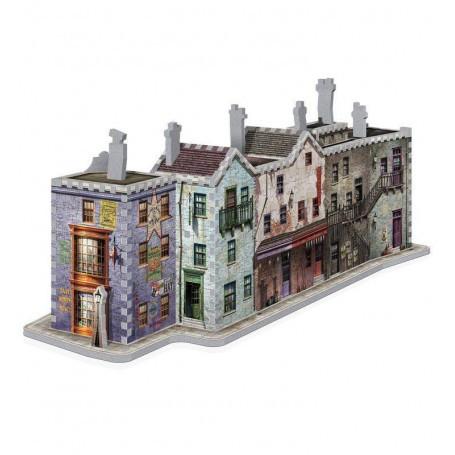 Puzzle 3d Harry Potter Puzzle 3D Diagon Alley