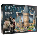 Harry Potter Puzzle 3D Great Hall