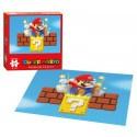 Super Mario Bros. Puzzle Ground Pound