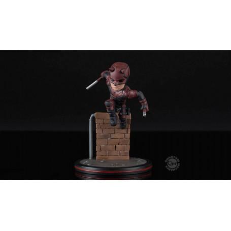 Marvel Comics figurine Q-Fig Daredevil 11 cm