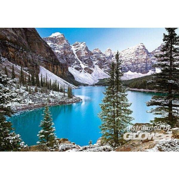 Puzzle Le bijou des Rocheuses, Canada, 1000Puzz