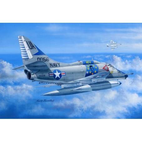 A-4E Skyhawk 1/48