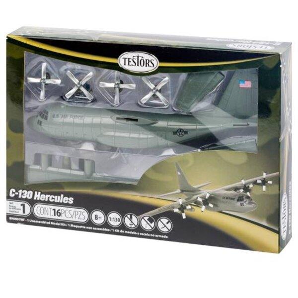 C130 Hercules 1/130
