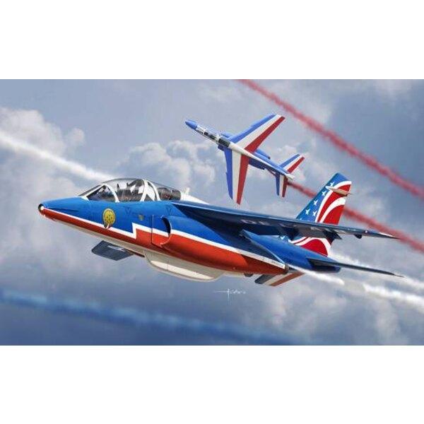Combo 3 Kits Alpha Jet PDF