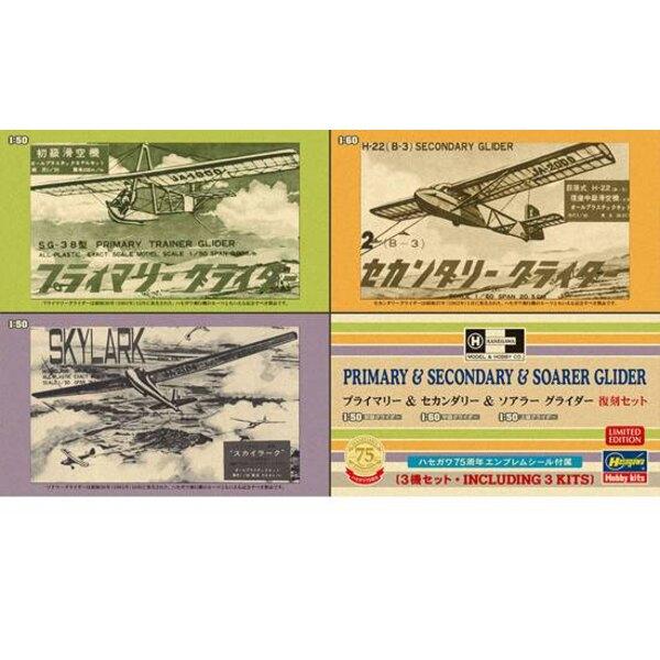 Premiers Avions HASEGAWA