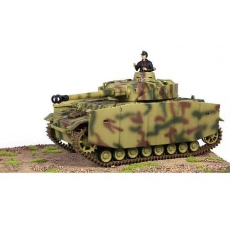 Panzer IV R/C 1/24