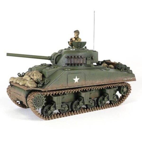 Sherman M4A3 R/C 1/24