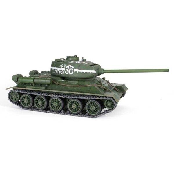 T-34/85 R/C 1/24
