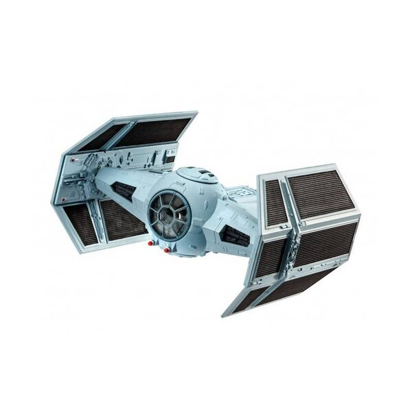DARK VADOR TIE FIGHTER 1/121