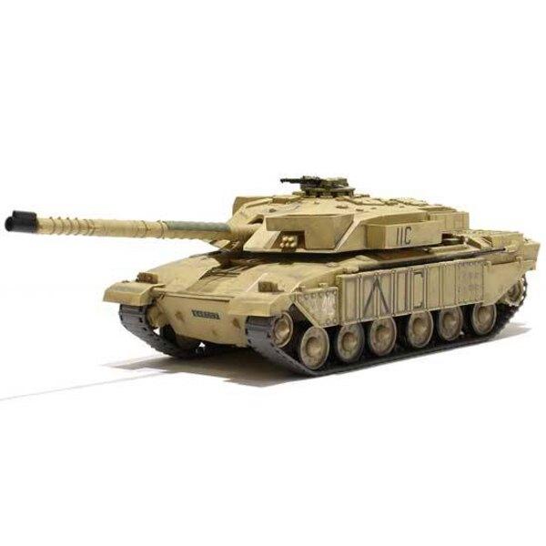 MBT Challenger Desert R/C 1/72
