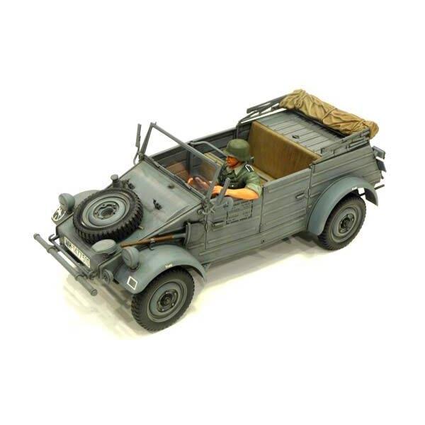 Kübelwagen Type 82 Europe