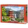 Seiganto-ji Temple, puzzle 1000 parties