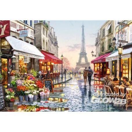 Flower Shop, Puzzle 1500 pièces