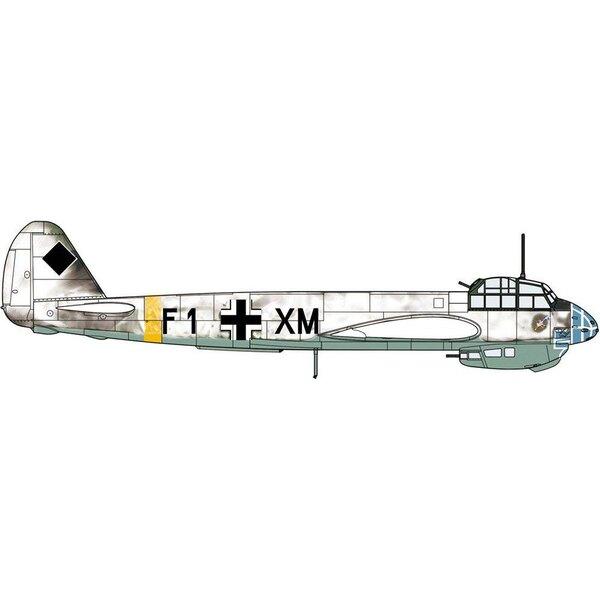 Junkers Ju-88C-6 ZERSTÖRER
