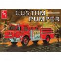 Camion de pompier américain Pomper AMT/ERTL 96A1053