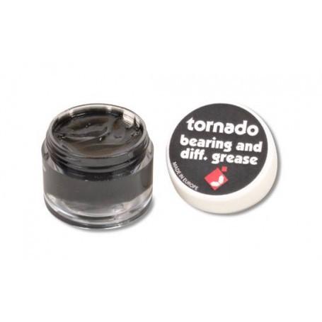 Graisse graphite noire Tornado J17001