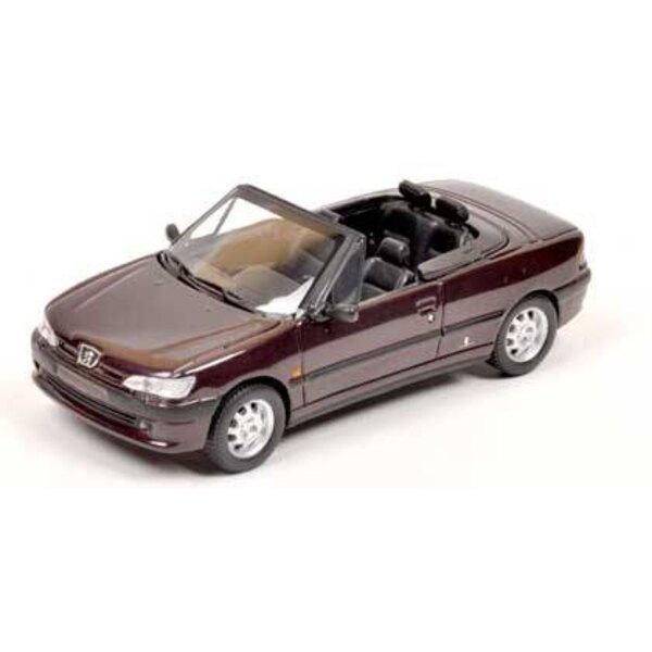 Peugeot 306 Cabriolet '98