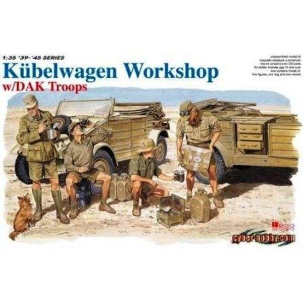 Atelier Kubelwagen