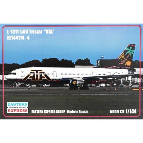 Lockheed L-1011-500 Tristar 'ATA'