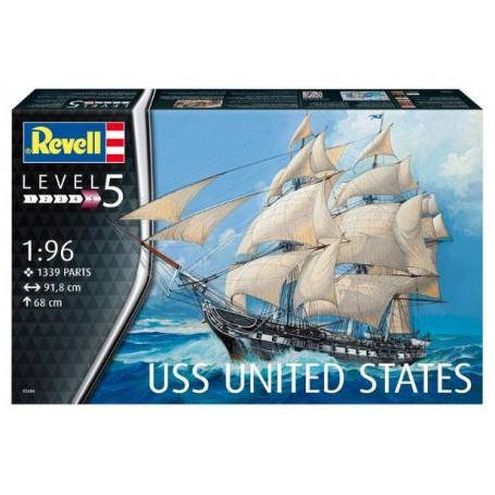 USS États-Unis