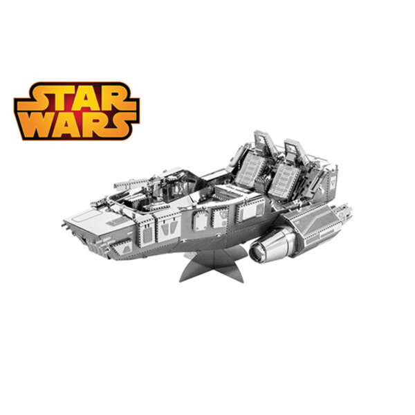 STAR WARS (EP7) FIRST ORDER SNOWSPEEDER
