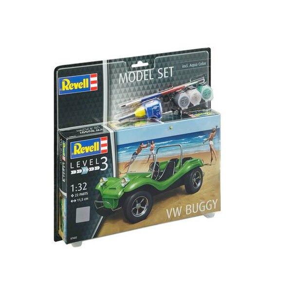Model Set VW Buggy