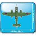 Amérique du Nord B-25C Mitchell