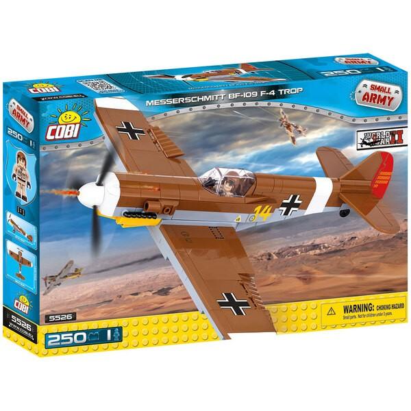 Messerschmitt BF 109F4