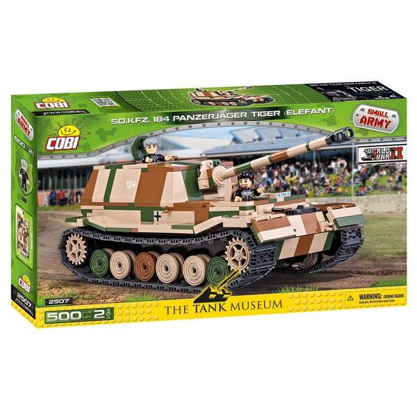 Sdkfz 184 panzerjager