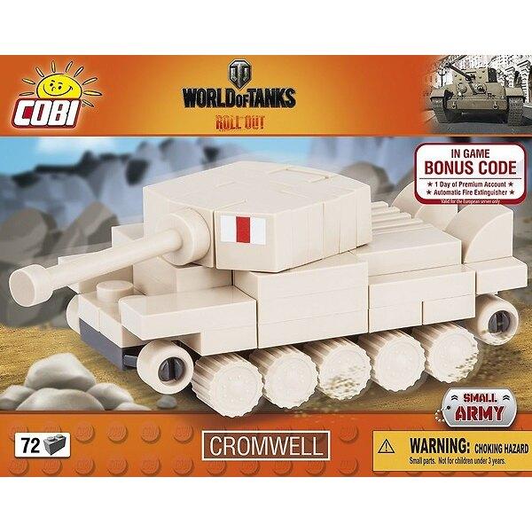 Nano Tank Cromwell