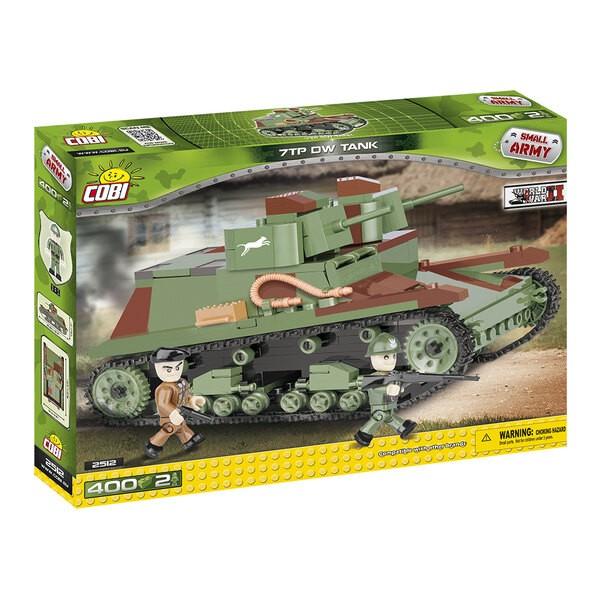 7 tp dw tank
